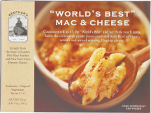 World's Best Mac & Cheese product image.