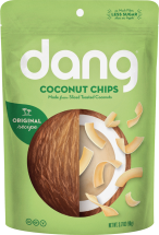 Toasted Coconut Chips product image.