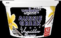 Organic Greek Whole Milk Yogurt product image.