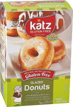 Gluten Free Donuts product image.