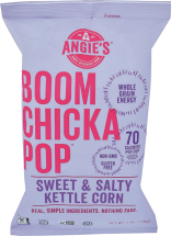 Boomchickapop Kettle Corn product image.