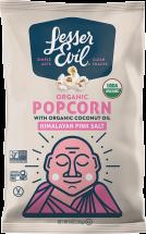 Organic Buddha Bowl Popcorn product image.