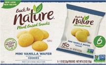 Mini Cookies product image.