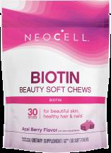 Biotin Bursts product image.