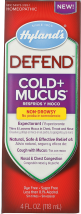 Defend Cold + Mucus product image.