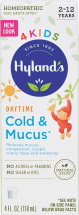 4Kids Cold'n Mucus product image.