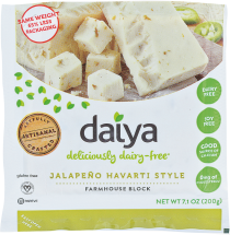Dairy Free Farmhouse Block product image.