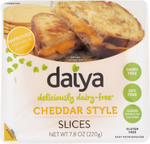 Dairy Free Slices product image.