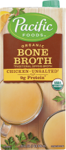Organic Chicken Bone Broth product image.