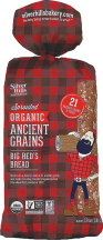 Organic Ancient Grain Big Red's Bread product image.