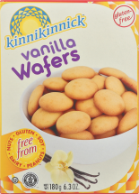 Wafers product image.