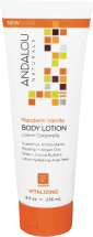 Body Lotion product image.