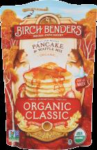 Organic Pancake & Waffle Mix product image.