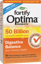 Fortify Women's 30 Billion Probiotic product image.