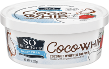 Dairy Free Cocowhip Topping product image.