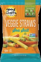 Veggie Straws product image.