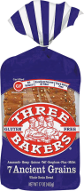 Whole Grain Bread product image.