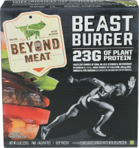 More protein than beef, more omegas than salmon! product image.