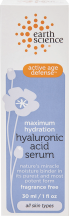 Hyaluronic Acid Serum product image.