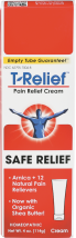 Pain Relief Cream product image.