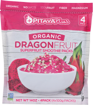 Smoothie Pack, Dragonfruit product image.
