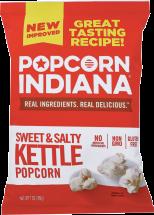 Popcorn & Kettlecorn product image.