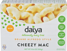 Dairy Free Cheezy Mac product image.