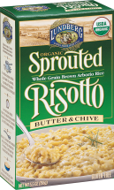 Organic Risotto product image.