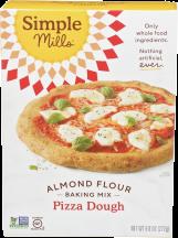 Almond Flour Baking Mixes product image.