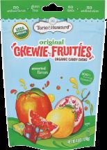 Organic Chewie Fruities product image.