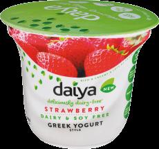 Dairy Free Greek Yogurt Style product image.