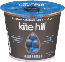 Artisan Almond Milk Yogurt product image.