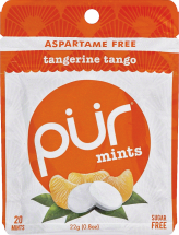 Sugar-Free Mints product image.