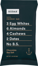 Protein Bar product image.
