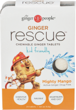 Kid Friendly Ginger Rescue product image.