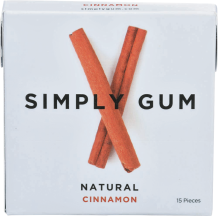 Natural Gum product image.