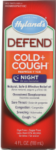 Defend Cold & Cough product image.