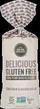 Gluten Free Bread product image.