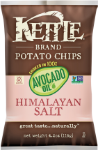 Avocado Oil Potato Chips product image.