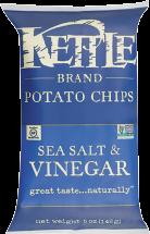 Organic Potato Chips product image.