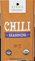 Organic Seasoning product image.