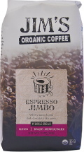 100% Organic Coffee Beans product image.