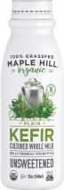 Organic Whole Milk Kefir product image.