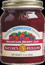 Healthsmart Jam product image.
