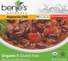 Organic Soup Bowl product image.