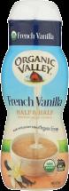 Organic Half & Half product image.