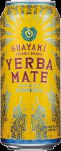 Organic Yerba Mate, Can product image.