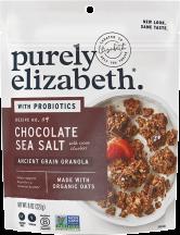 Chocolate Sea Salt Probiotic  product image.