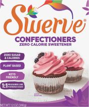 Sweetener product image.