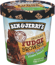 Non Dairy Frozen Dessert product image.